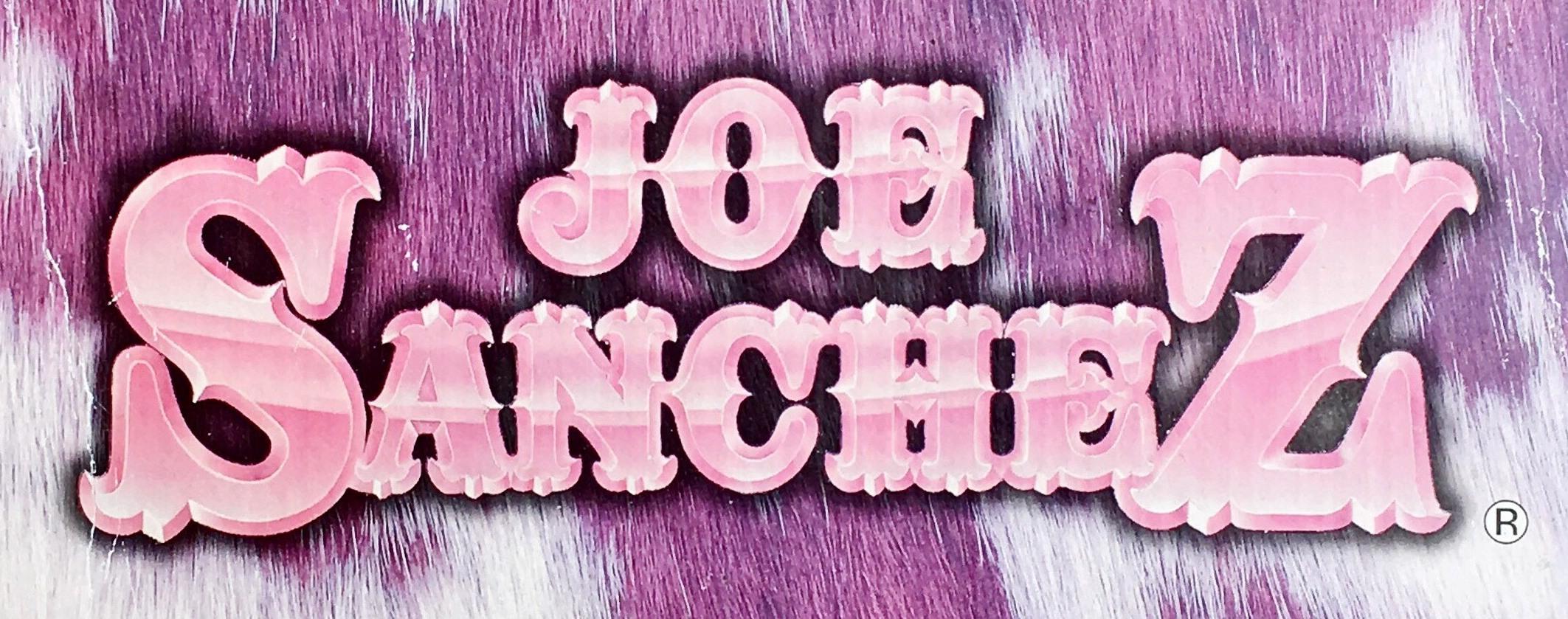 BOTY KONĚ   BOTY KONĚ - JOE SÁNCHEZ ad91999411