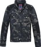 Bunda Blake Mens Jacket - darkcamo