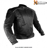 Bunda XELEMENT ARMORED BIKER