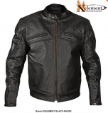 Bunda XELEMENT BLACK RACER