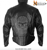 Bunda XELEMENT SKULL JACKET