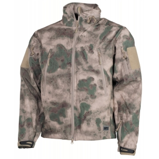Bunda Softshell Scorpion - HDT camo FG