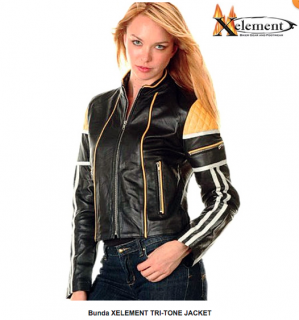 Bunda XELEMENT TRI-TONE JACKET